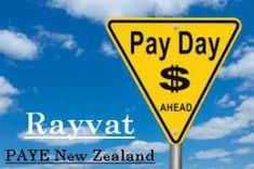 PAYE in New Zealand   PAYE is the amount that is deducted from the salary and wages of the employees and is paid by the employer on their behalf to the Inland Revenue Department or the IRD.   Read more about PAYE at:  http://www.rayvataccounting.com/nz-business/paye-in-new-zealand/