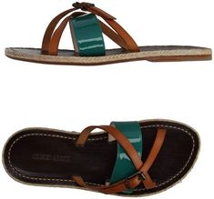 789c0ab49 Giorgio Armani Women Sandals on YOOX. The best online selection of Sandals  Giorgio Armani.