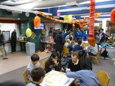 Lunar New Year Celebration. Loomis Chaffee School