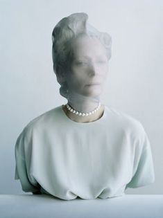 """"""" Tilda Swinton photographed by Tim Walker for W Magazine """"The Surreal World"""" """""""