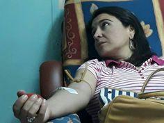 Cara e' susto... jajaja 😄😁   #Donar #DonarSangre #Sangre #SalvaUnaVida #DonaSangre #Maracay #Vida #Salud #Amor #Dios