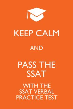 ssat study guide Get free online ssat reading practice test questions study for your ssat reading test with our free ssat reading practice questions ssat reading study guide.