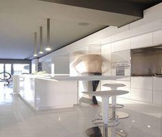 Departamento minimalista / Hiboux Arquitectura, Grecia
