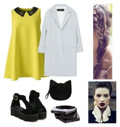 """""""Club night"""" by mischievoustyle on Polyvore"""