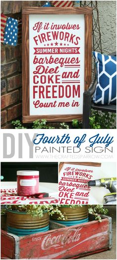 4th of july vacation ideas