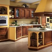 Luxury kitchen design by Scavolini | Kitchens | Pinterest | Brown ...
