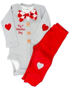 Valentine's Valentine's ,Its a BOY Child boy valentine outfit, cardigan onesie, Valentine Grey Cardigan Set – Cuddle Sleep Dream day day outfits day outfit concepts outfit concepts outfits day outfit day make-up outfit At some point a 12 months, a … Baby Boy Valentine Outfit, Valentines Outfits, Valentines For Boys, Cute Outfits For Kids, Baby Boy Outfits, Twin Outfits, Newborn Outfits, Baby Boys, Lil Boy