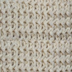 ... Crochet tunisien on Pinterest Tunisian crochet, Crochet and Jersey