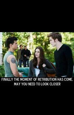 "Supernatural - ""Sammy, you take Muscles. I'll take Sparkly"" (Thank you, Supernatural Fandom) Twilight Edward, Twilight Saga, Twilight Pics, Edward Bella, Vampire Twilight, Twilight 2008, Edward Cullen, Biss Zum Abendrot, Test Quiz"