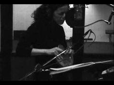 Luciana Souza sings Pablo Neruda