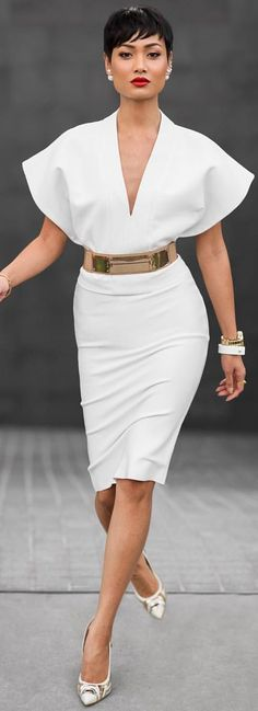 White Clean And Classy Fall Inspo by Micah Gianneli