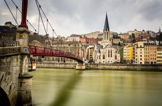 Lyon, France #cabinmax http://cabinmax.com/en/trolleys/27-lyon-trolley-backack-0616983191804.html