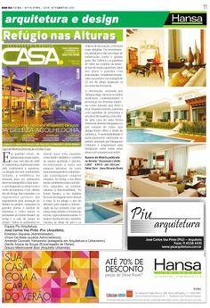 57° Jornal Bom Dia - Refugio nas Alturas 28-09-12