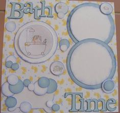 Landon's Baby Book IFC16 by kimbersscraps - Cards and Paper Crafts at Splitcoaststampers