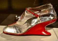 Marilyn Monroe's Shoes - 1958-9 - by Ferragamo - The Salvatore Ferragamo Museum