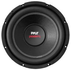8 Inch 800 W Subwoofer    Nothing could be better than a subwoofer which is of only 8 inch and has the features which most of the 10 inch and 12 inch subwoofers also do not offer at cheap prices.
