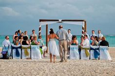 #DIY Riviera Maya Wedding