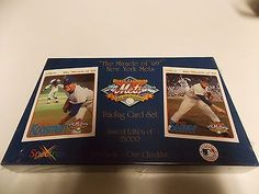 Sprectrum The Miracle of '69 New York Mets Factory Sealed 69 Card Set Seaver++