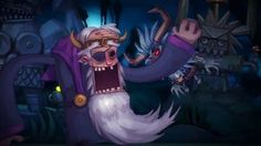 Conoce sobre Zombie Vikings llega a PlayStation 4 el 1 de septiembre