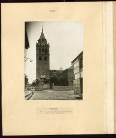 Catálogo monumental de la provincia de Toledo [Manuscrito] / por el Conde de Cedillo. http://aleph.csic.es/F?func=find-c&ccl_term=SYS%3D001359493&local_base=MAD01