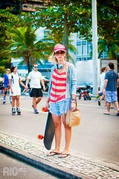 Havaianomaníacos: O que usar com minhas havaianas. Especial Modelos Havaianas tradicional.
