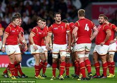 Welsh Rugby Team, Welsh Football, Football Team, Sam Burgess, Wales Rugby, Rugby World Cup, Cymru, Rugby Players, Dragons