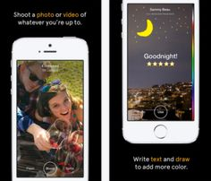 After experiencing the instant video sharing features with Facebook Messenger, the social media giant FB is all set to add new colour in its fame with slingshot app. Facebook's Snapchat-esque Slingshot is exclusively launched on the Apple app store.