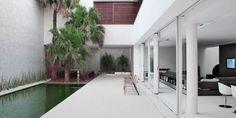 piscina Guilherme Torres