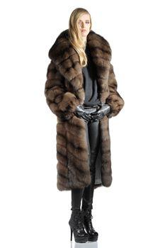 Annabella.it | Collezioni di Pellicce di lusso e accessori moda in pelliccia.