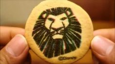 Image result for lion king cookies Lion King Crafts, Cookies, Image, Crack Crackers, Biscuits, Cookie Recipes, Cookie, Biscuit