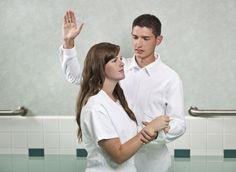 Für wen ist die Taufe vorgesehen und wer benötigt ihrer nicht um zu Gott zurückzukommen?