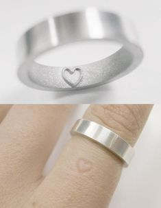 e4ba15086e152 7 Best Promise Rings For Boyfriend images in 2017 | Wedding ring ...