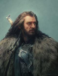 Thorin Por Licia.