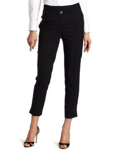 What a steal!!:$129.92 Don't miss OUT!!! on Vivienne Westwood Red Label Women's Pantalone Cigarette Trouser
