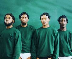 London born Lynette Yiadom-Byoakes characters captured from her imagination and in moments left up to the viewer to decipher have been seen at The Studio Museum in Harlem the Walker Gallery in Liverpool The Brixton Art Gallery and more. Her work is included in the collections of the Miami Art Museum in Florida The Tate Gallery and The Museum of Contemporary Art in Chicago. She also won the The Arts Foundation Fellowship for Painting in 2006 and the Pinchuk Foundation Future Generation Prize…