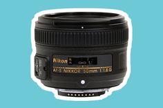 Elke fotograaf zou eigenlijk een 50mm objectief in zijn of haar cameratas moeten hebben. Lichtsterk, mooie scherptediepte, goede scherpte en een uitstekende prijs/kwaliteit verhouding.