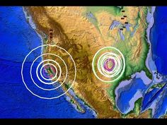 """7/23/2015 -- West Coast LARGE Earthquake Warning -- USGS quote """"any day now"""" - YouTube"""
