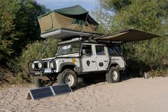 Overland Expo | Overland Journal