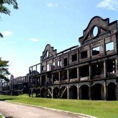 Corregidor Island, Manila