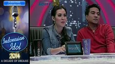 Rinaldi - Audisi Jogja - Indonesian Idol 2014 - I Shot The Sheriff (+pla...