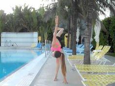 Beach Bod Yoga for Balance