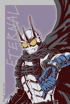 Kamen Rider W, Sci Fi Characters, Fictional Characters, Marvel Entertainment, Power Rangers, Gundam, Iron Man, Pop Culture, Character Design