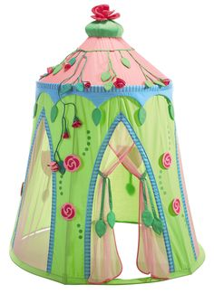 Features:  -Rose Fairy collection.  -Material: Cotton/polyester, mesh fabric, plastic rods.  -Age: 3 - 5 Years.  Color: -Multi-colored.  Primary Material: -Fabric.  Secondary Material: -Plastic.  Numb