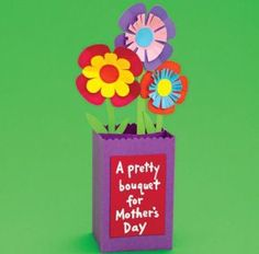 Mothers day craft ideas 2
