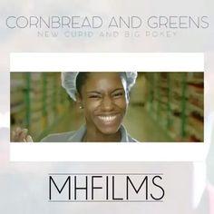 @Regrann from @officialnewcupid -  @officialnewcupid ft @pokeybearbrown  #cornbreadandgreens#MMV #BIGLIFE - #regrann