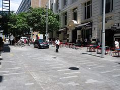 CBD Shared Space | Auckland New Zealand | Boffa Miskell