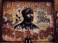 | On September 7, 1996, Shakur was shot four times in a drive-by ...
