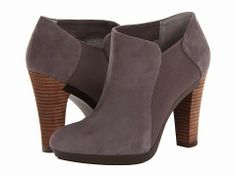 My Favorite Things!: In Search of the Perfect Grey Ankle Boot