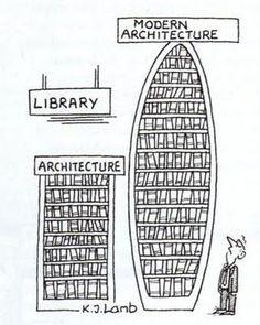 Bookshelf: cartoon