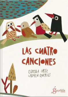 Las cuatro canciones Kitty Crowther, Cut Paper Illustration, Collage Artists, Learn To Paint, Book Cover Design, Book Worms, Childrens Books, Paper Art, Musical